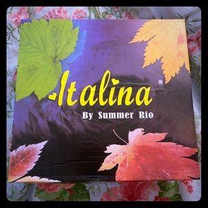Italina by Summer Rio